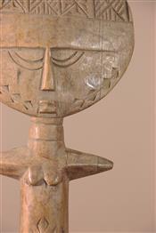 Statues africainesStatuette ethnique