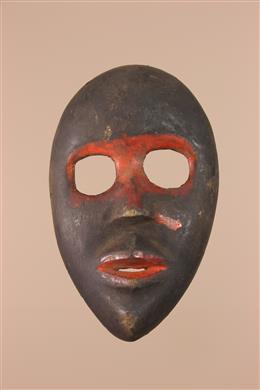 Masque de course Dan