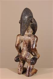 Statues africainesStatuette africaine