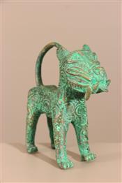 bronze africainBronze Bénin