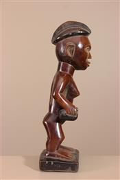 Statues africainesStatuette Vili