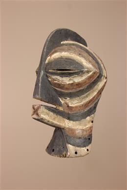 Masque Kifwebe des Songye