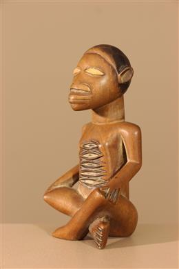 Statuette Kongo Bembé