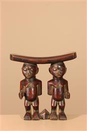 appuie nuqueAppuie-nuque tribal