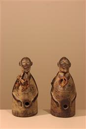 Statues africainesStatuettes Baule