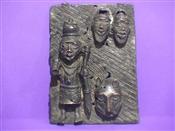 Bronze Edos Benin