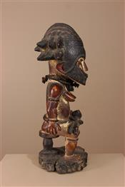 Statues africainesStatuette Igbo