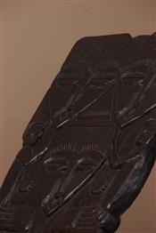 Tabourets, chaises, trônesChaise Kongo