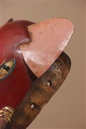Masque africainMasque éléphant