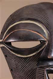 Masque africainMasque KIfwebe