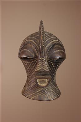 Masque Songye Kifwebe