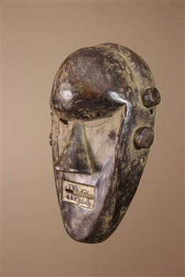 Grand masque Salampasu