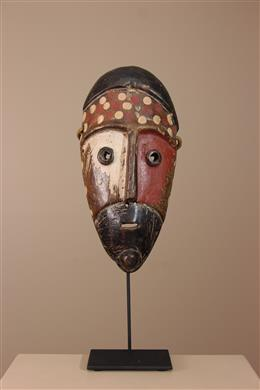 Masque africain Metoko