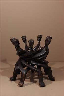 Sculpture Kongo