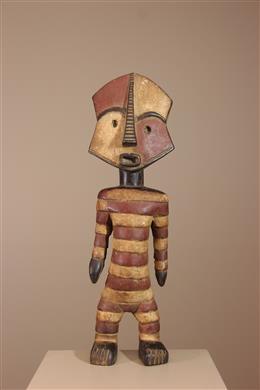 Statue africaine Kongo