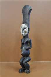 Statues africainesStatue Vouvi