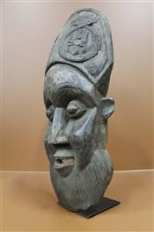 Masque africainMasque Bamiléké