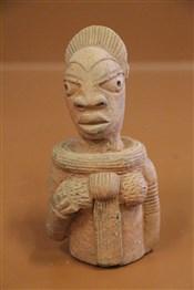 Statues africainesBuste Nok