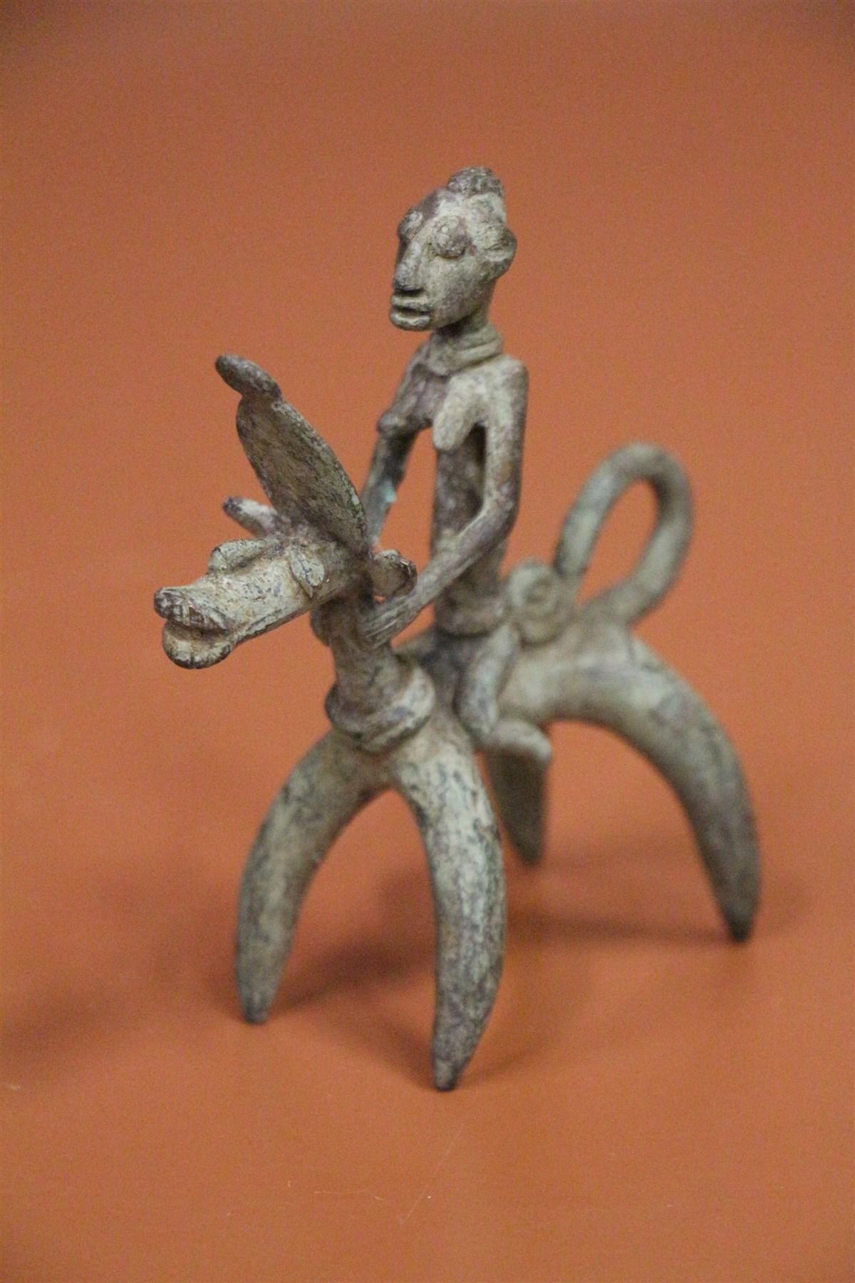 Animal mythique Dogon