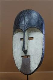 Masque africainMasque Sogho
