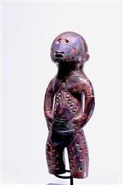 Statues africainesFetiche Kouyou