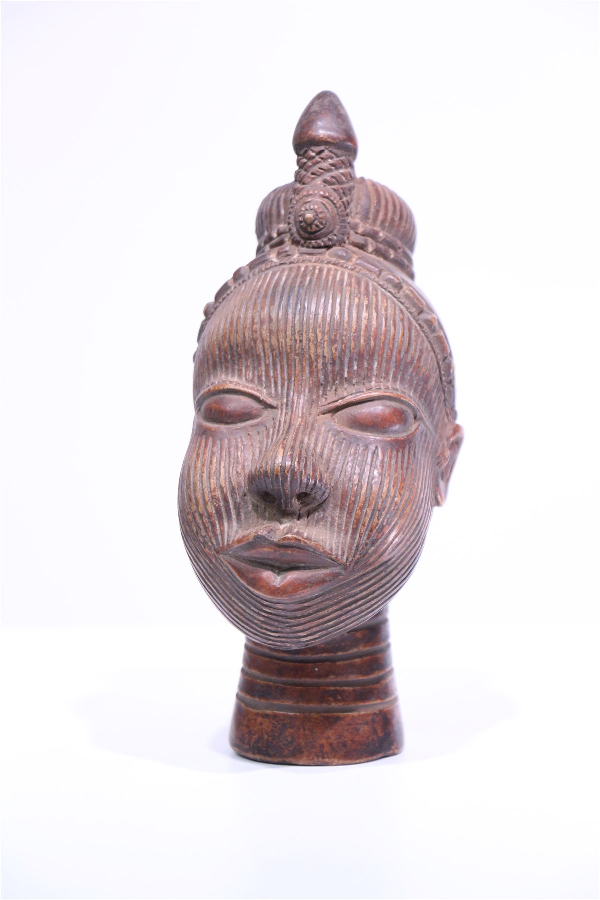 Tete Ife - Déco africaine - Art africain traditionnel