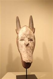Masque africainMasque Sogo