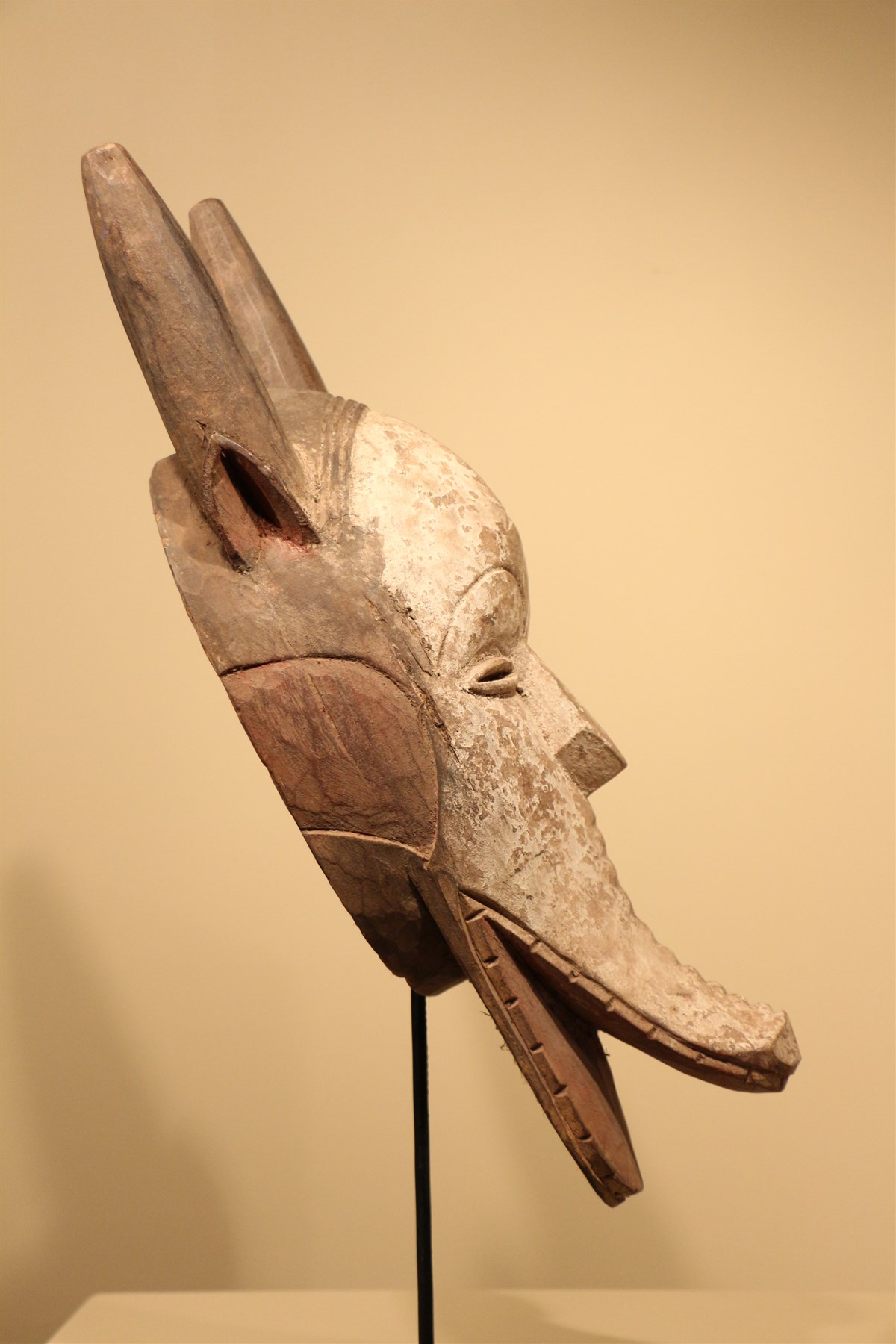 Masque Sogo - Déco africaine - Art africain traditionnel