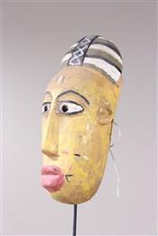 Masque africainMasque Bozo
