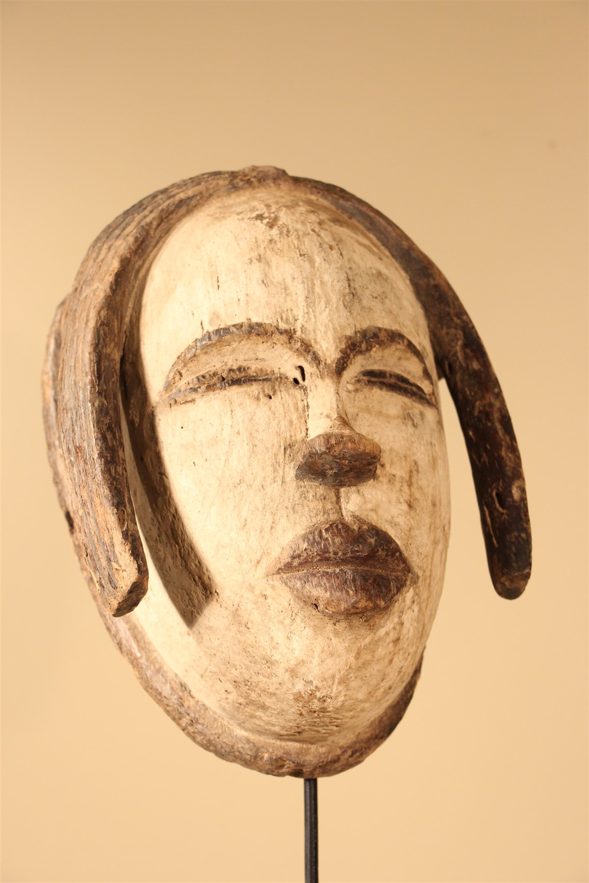 Masque Ogoni  - Déco africaine - Art africain traditionnel