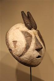 Masque africainMasque Mossi