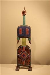 Statues africainesStatue Namji