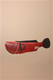 Masque africainGrand masque africain poisson Bozo
