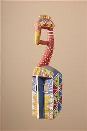 Masque africainMasque africain Dogon