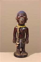 Statues africainesStatuette Yoruba Ibedji