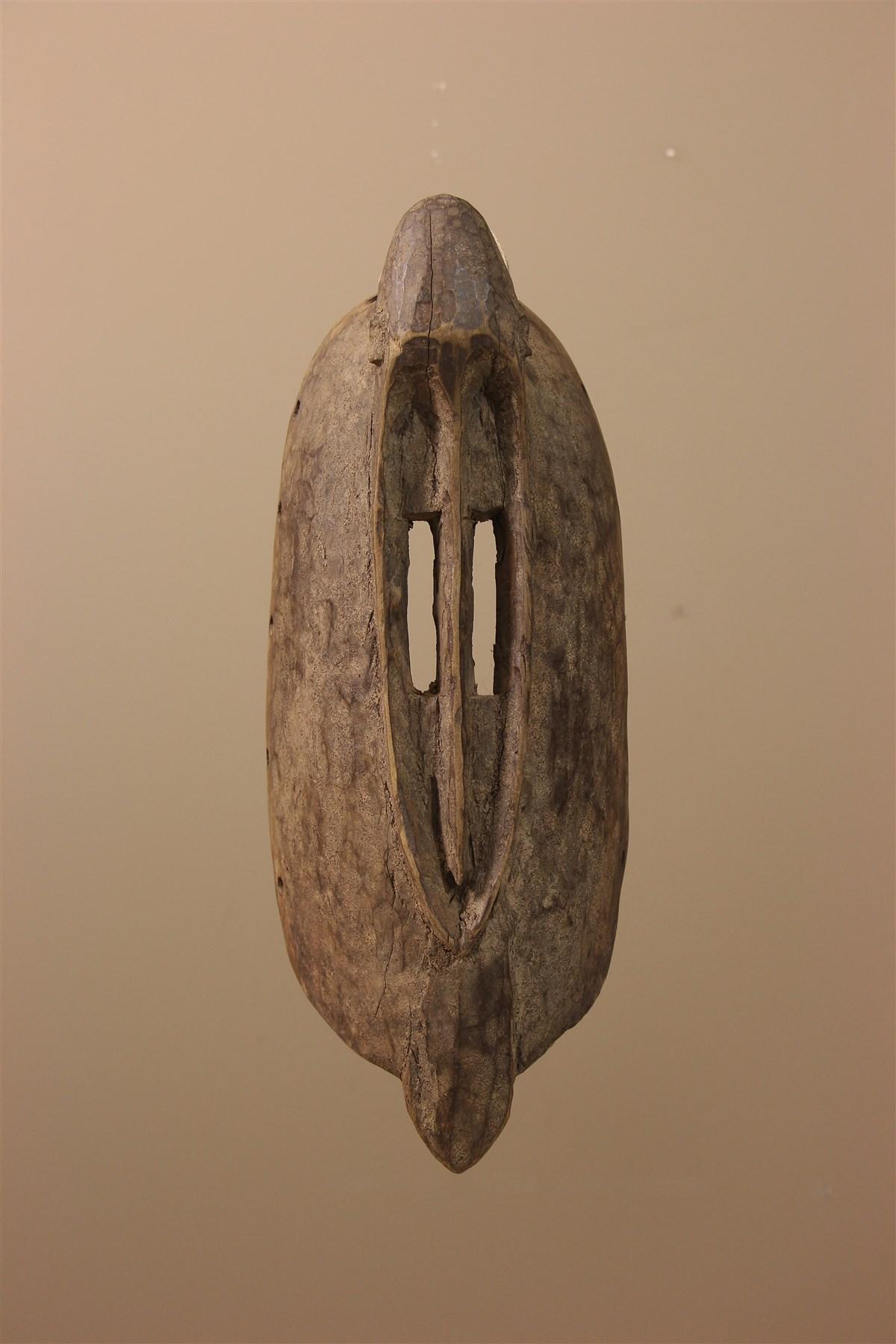Masque tribal Dogon