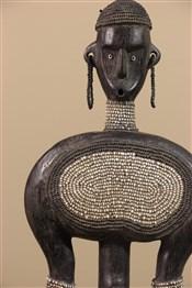 PoupéesPoupée Statue traditionnelle Namji