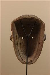 Masque africainMasque africain Lwalwa