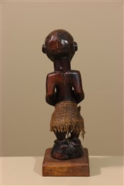 Statues africainesStatuette tribale Songye