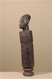 Statues africainesStatue africaine Mangbetu