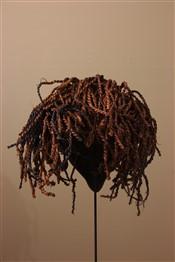 Masque africainMasque africain Chokwe