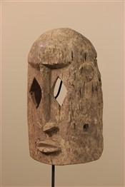 Masque africainMasque tribal Dogon