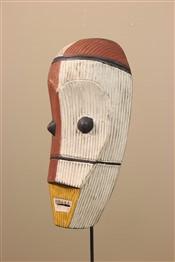 Masque africainMasque africain Metoko