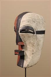 Masque africainMasque africain Songye