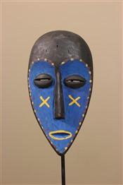 Masque africainPetit masque Lega