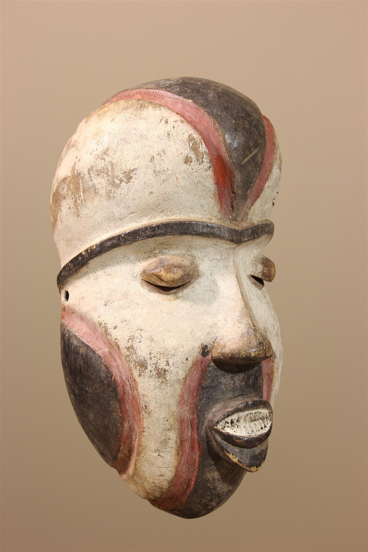 Masque africain des Pendé
